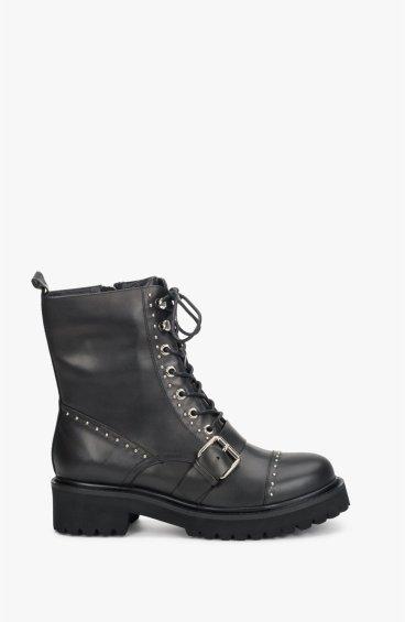 Ботинки демисезонные Estro ER00108240