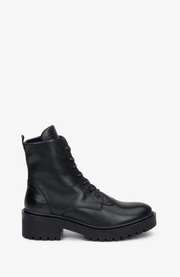 Ботинки зимние Estro ER00108714
