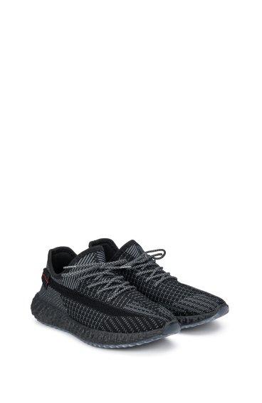 Кроссовки чёрные Estro ER00107973