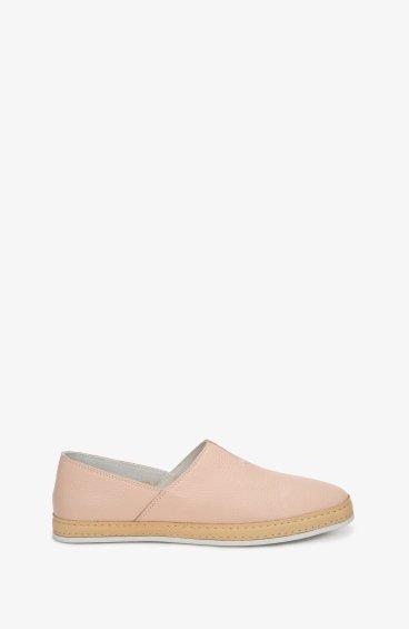 Туфли летние женские Estro розовые ER00107568