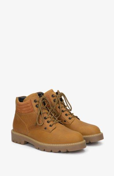 Ботинки зимние Estro ER00108689
