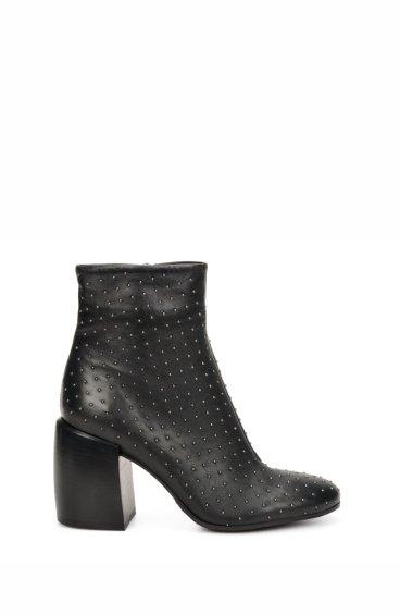 Ботинки демисезонные Fru.it чёрные ER00106338