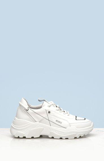Кросівки білі Estro ER00108351