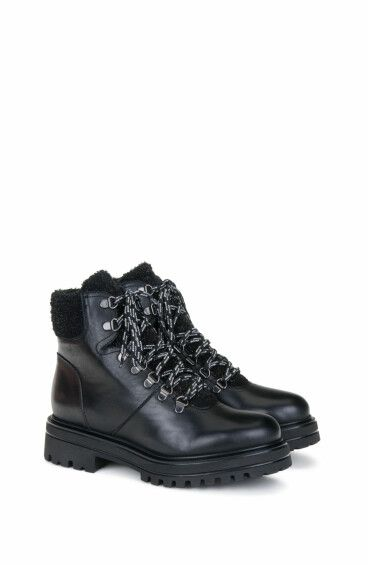 Ботинки зимние ANGELO BERVICATO  ER00103827