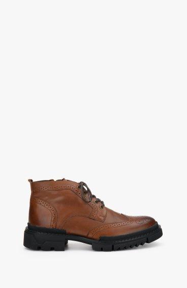Ботинки демисезонные Estro ER00107887