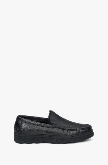 Туфли утепленные Estro ER00108734