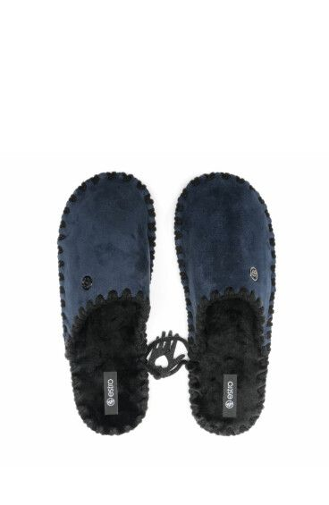 Тапочки чоловічі Estro сині ER00106147