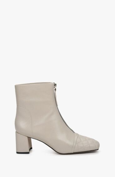 Ботинки молочные Estro ER00108962